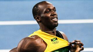 Athlétisme : Usain Bolt bientôt au cinéma ! (VIDEO)