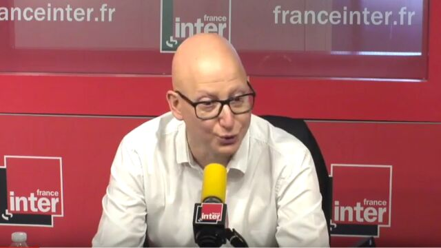 Arthur, Nikos, Yann Barthès... Le patron des programmes de TF1 s'exprime sur leur avenir