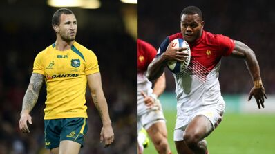 Programme TV Rugby : France/Australie et tous les autres matches internationaux