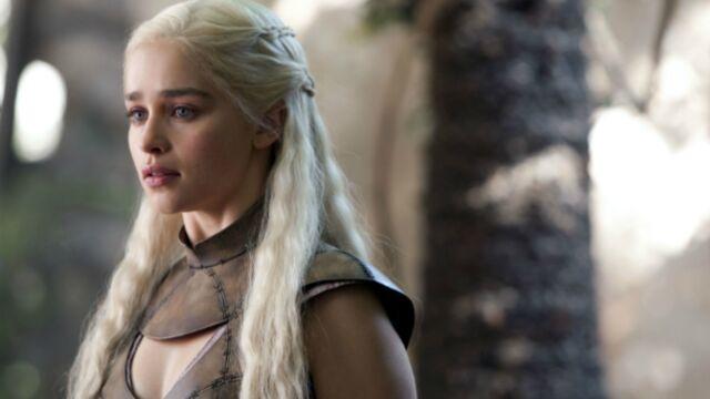 Game of Thrones, la série la plus téléchargée illégalement en 2013