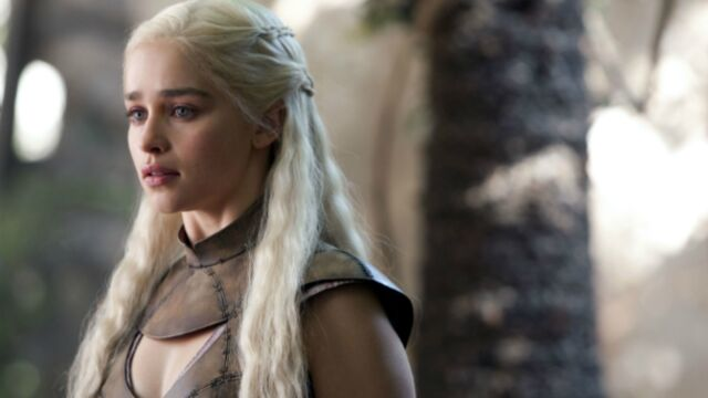 Game of Thrones, une série misogyne ?