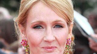 Harry Potter : J.K. Rowling défend la cause homosexuelle