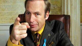 Better Call Saul, le spin-off de Breaking Bad, déjà renouvelé pour une saison 2