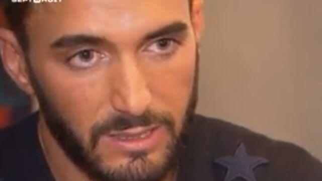 Affaire Nabilla : Thomas, en larmes, se confie pour la première fois (VIDÉO)