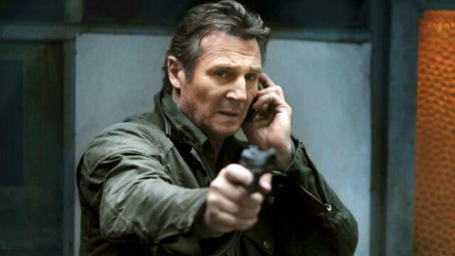 Pour Liam Neeson, Taken fait peur aux Américains qui veulent voyager à l'étranger