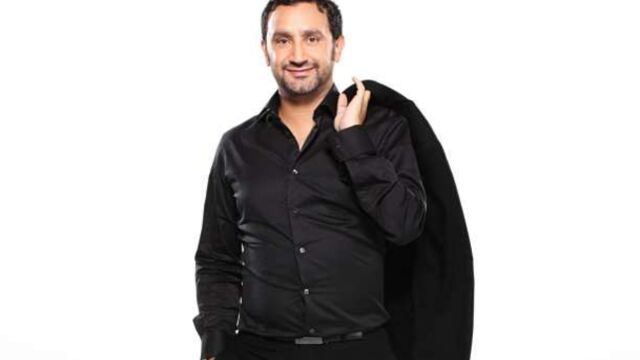 Cyril Hanouna remplace Laurence Ferrari