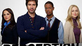 Perception : TNT annule la série après 3 saisons