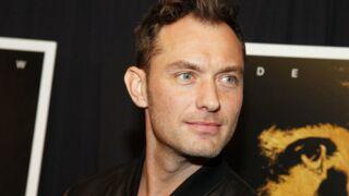 Jude Law, nouveau héros de Canal+