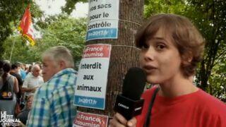 Mathilde Warnier quitte-t-elle (déjà) Le Petit Journal de Cyrille Eldin ?