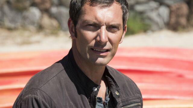 5 infos sur... Franck Sémonin (Lucas Auriol dans Section de recherches sur TF1)
