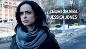 Jessica Jones (Netflix) est-elle vraiment une série de superhéros ? (VIDEO)