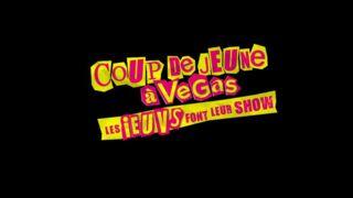 NRJ12 déprogramme immédiatement Coup de jeune à Vegas, Les Ieuvs font leur show
