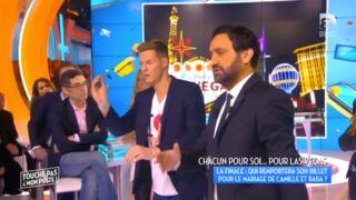 TPMP : Matthieu Delormeau remporte sa place pour Las Vegas (VIDEO)