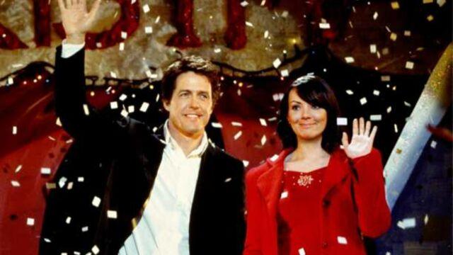 Petite victoire pour le film Love Actually sur TF1