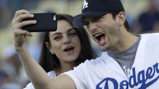 Mila Kunis a accouché de son deuxième enfant !