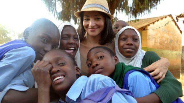 Jeannette Bougrab : « Sans le Grand Journal, je n'aurais jamais pu faire mon documentaire »