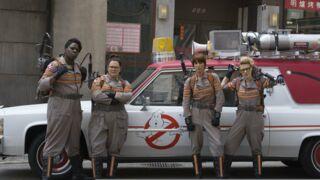 Ghostbusters 3 : Melissa McCarthy et les actrices du film rendent hommage aux femmes (PHOTO)