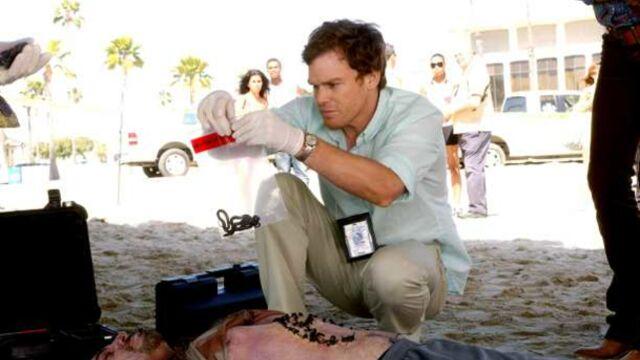 """Manuel Pardo Jr, le """"vrai"""" Dexter, a été exécuté"""