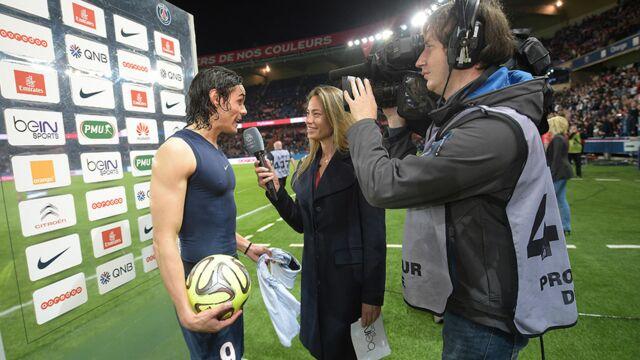 BeIN Sports : qui est Anne-Laure Bonnet, la journaliste de bord de terrain de la chaîne ?