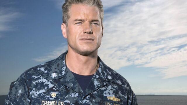 Cinq infos sur... Eric Dane (The Last Ship sur W9)