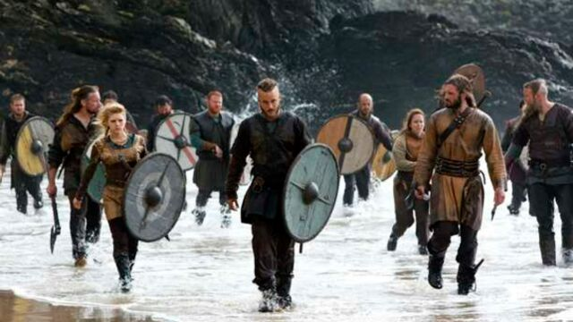 Canal+ acquiert les séries Vikings et Banshee (VIDEOS)