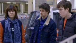 Plus belle la vie : Zoé, Kevin et César arrêtés pour vol !