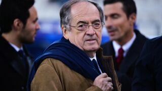 La Fédération française de football donne 20 000 euros aux Restos du Cœur