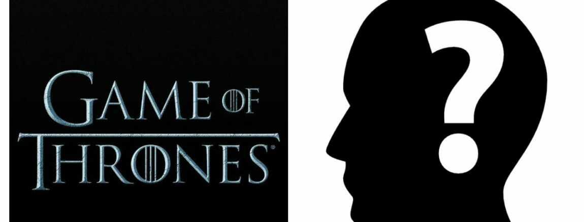 bc0c54a7f9f885 Game of Thrones : l'invité mystère de la saison 7 est une superstar de la  chanson !