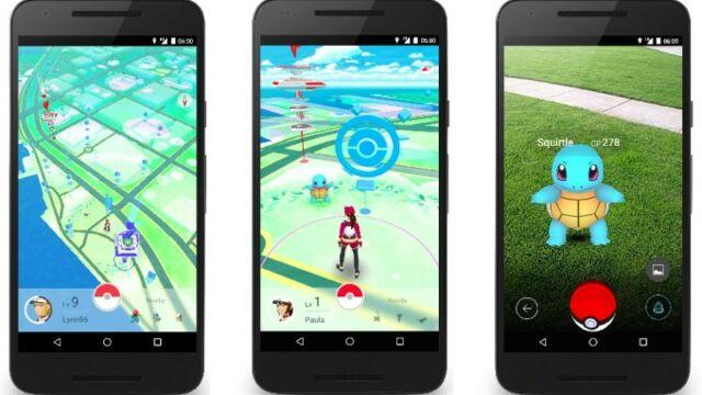 L'attentat de Nice retarde-t-il la sortie du jeu Pokémon Go ?