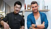 Venez découvrir la cuisine de Pierre-Sang, Kevin et trois autres ex-Top Chef au Grand Palais !