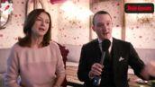 """Amparo Lellouche et Julien Scavini, jurés de Cousu Main :""""Cette année, il a fallu être plus tatillons"""" (VIDEO)"""