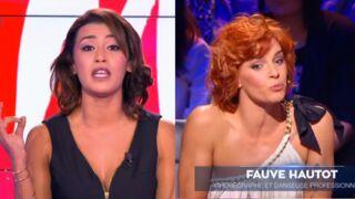 Looks à la télé : Les robes sexy de Fauve Hautot et Karima Charni (30 PHOTOS)