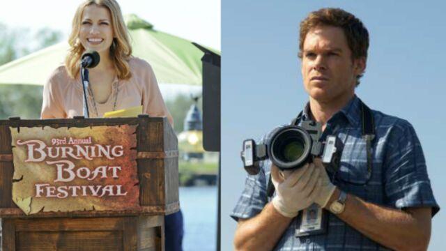 Dexter SPOILER : Michael C. Hall n'aime pas la fin de la série