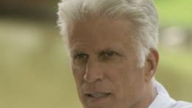Ted Danson rejoint les Experts