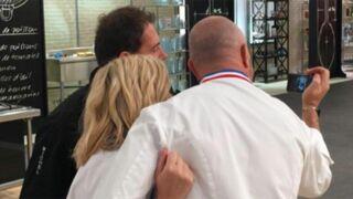 Top Chef saison 7 : le tournage a commencé ! (PHOTOS)