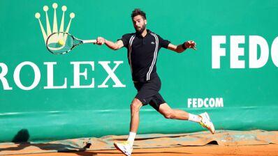 Programme TV Monte-Carlo Masters : Le calendrier des matches du mercredi 13 avril