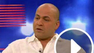 Secret Story 8 : Découvrez Abdel, qui a inspiré le film à succès Intouchables