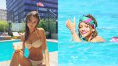 Été 2015 : sexy, insolites... les plus beaux clichés des people en vacances ! (PHOTOS)