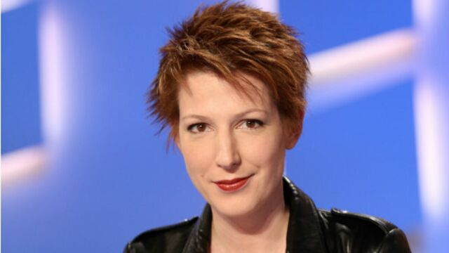 Officiel : Natacha Polony quitte Le Grand Journal