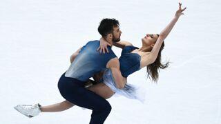 Déçus ? En colère ? Les patineurs Guillaume Cizeron et Gabriella Papadakis reviennent sur leur deuxième place aux Mondiaux