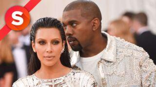 L'info Switch du jour : que pense Kanye West des selfies dénudés de sa femme Kim Kardashian ?