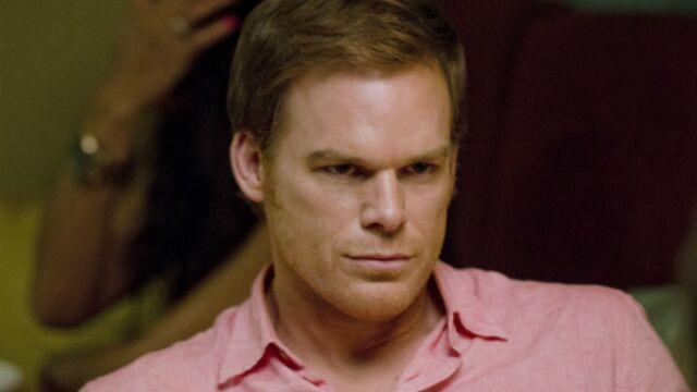 La saison 8 de Dexter sera bien la dernière