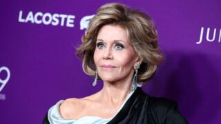 """""""Violée"""" et """"abusée"""" : Jane Fonda se confie sur son passé douloureux"""