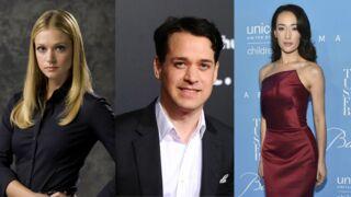 T.R. Knight, A.J. Cook, Maggie Q... Quels sont les noms complets des acteurs ? (TEST)