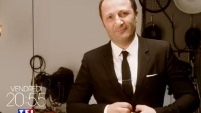 TF1 : Arthur récompense le pire et le meilleur de la télé 2014