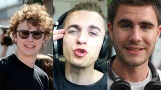 Norman, Cyprien et Squeezie... multimillionnaires ?