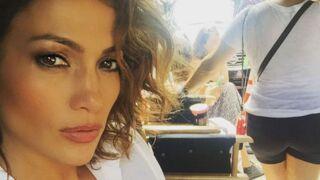 Au réveil et sans maquillage : Jennifer Lopez comme vous ne l'avez jamais vue (VIDEO)