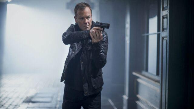 24 Heures chrono : Jack Bauer aura-t-il enfin son film ?