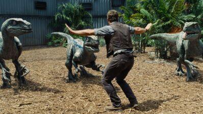 Jurassic World (Canal+) : faut-il regarder le film avec Chris Pratt et Omar Sy ? (CRITIQUE)