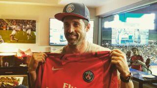 Patrick Dempsey (Grey's Anatomy) : supporter de luxe du PSG
